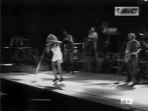 Tina Turner Live in Athens (28/08/1990) (The Concert) TV VHS-rip