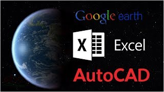 Video How to convert from Google earth to Excel and AutoCAD & other extensions without softwares download MP3, 3GP, MP4, WEBM, AVI, FLV September 2018