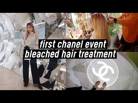 Our First Chanel