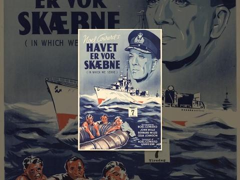В котором мы служим (1942) фильм