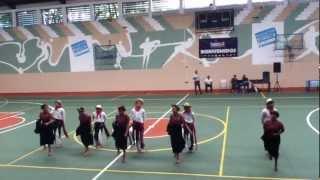 Grupo de Danza de Quetzaltenango