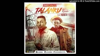 Video Assanqoma Ft. Nero X – Talanku (Prod. By Willis Beatz) download MP3, 3GP, MP4, WEBM, AVI, FLV Oktober 2018