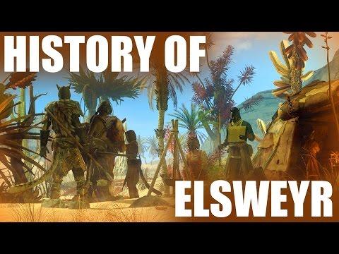 Capital Of Elsweyr