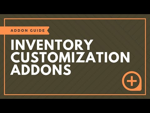 Bag Addons: Bagnon And ArkInventory