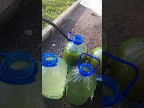 Промывка и замена охлаждающей жидкости УАЗ Патриот
