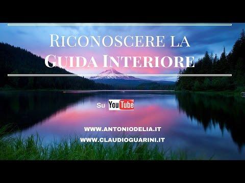 RICONOSCERE LA GUIDA INTERIORE - Documentario - (CT5) Counseling Transpersonale