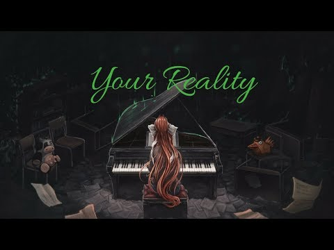 Nightcore Your Reality Lyrics Youtube Every day, i imagine a future where i can be with you in my hand is a pen that will write a poem of me and you the. nightcore your reality lyrics
