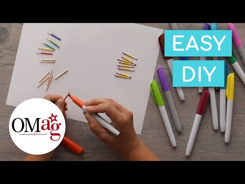Mini Back To School Supplies For Your Doll | Doll DIY | American Girl