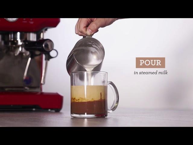 Classic Mocha Coffee