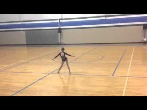 Jessica's solo at Clear Springs High School
