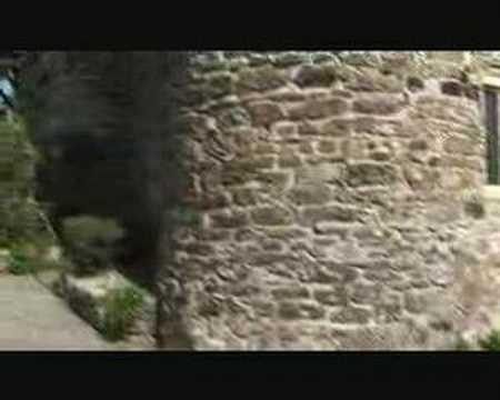 Rye, East Sussex, Ypres Tower and Gun Garden