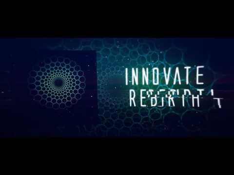 Innovate - Rebirth (Lyric Video)
