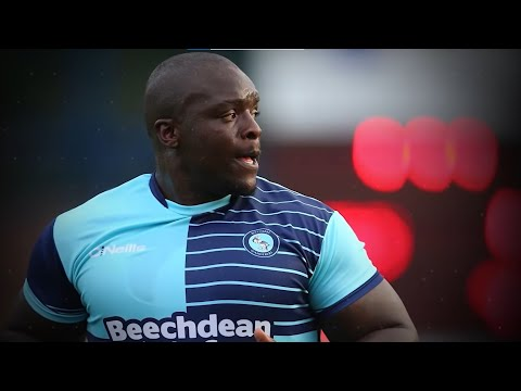 He is the strongest player ever but you don't know anything about him: Akinfenwa - Oh My Goal