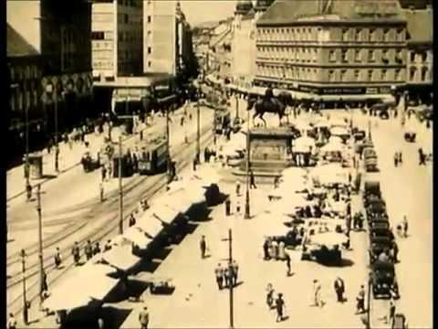 Zagreb nekada