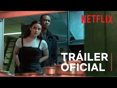 Mentiras peligrosas, protagonizada por Camila Mendes   Tráiler oficial   Netflix