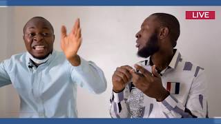New At 10 (Episode 3) - MC Lively Ft Bro Bouche