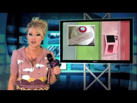 Tara Phillips  I'm Just Sayin  Cupcakes & AMDA