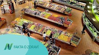 Jak může ovoce a zelenina posílit náš imunitní systém