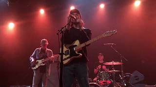 Wild Nothing - Shallow Water (The Independent, CA 10/27/2018)