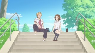 Our love has always been 10 centimeters apart.   Clip 01 OmU