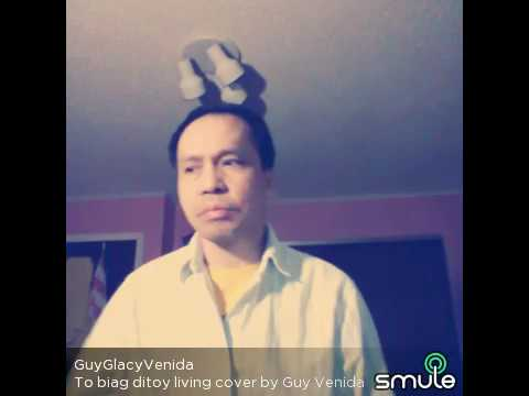 HESUS agyamanak. Ilocano christian song cover by Guy Venida