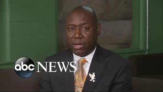 Ben Crump: Breonna Taylor Settlement Is 'significant And Landmark'