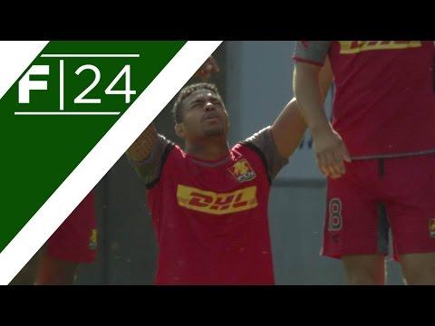 Danish Superliga: Round 9 - All the Goals