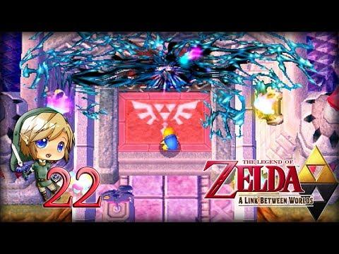 zelda:-a-link-between-worlds---cap.22-el-castillo-de-lorule