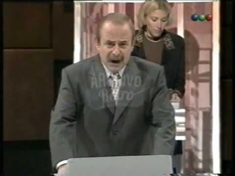 EL LEGADO CON JORGE GUINZBURG 2002