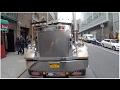 Caminhão e Passeio de Carrousel em Nova Iorque
