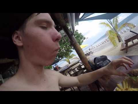 TRAVEL VLOG I VANUATU 2016