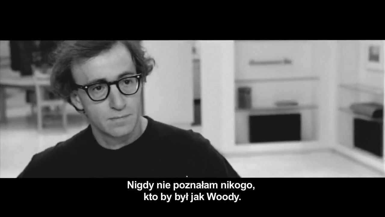 Reżyseria Woody Allen Zwiastun Pl W Kinach Od 28 Czerwca 2013