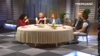 Тренинг СУМО в телепередаче Нащадки Low