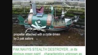 pakistan navy aircraft carrier