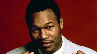 Larry Holmes Career Tribute HD