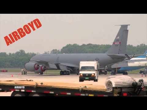 Flight Operations Wright-Patterson AFB