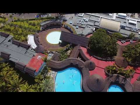 Hotel Riu Creole All Inclusive - Morne Barbant - Mauritius - RIU Hotels & Resorts