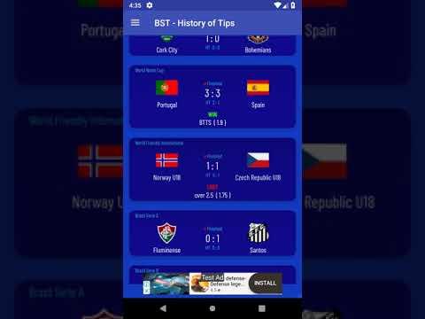 Best Soccer Tips - Apps on Google Play