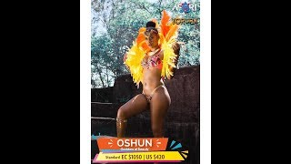 st lucia carnival 2018 dates