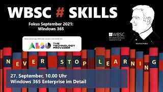 Windows 365 Enterprise im Detail