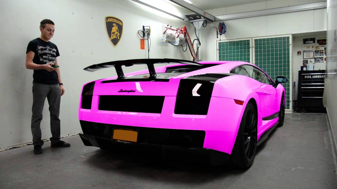 color changing paint paramagneticlambo aimedia martino auto concepts 10524