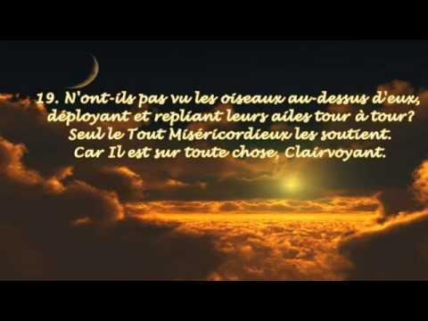 YouTube   Sourate 67 AL MULK LA ROYAUTE Recitateur   Maher Al Mueaqly