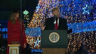 2017 National Christmas Tree Lighting
