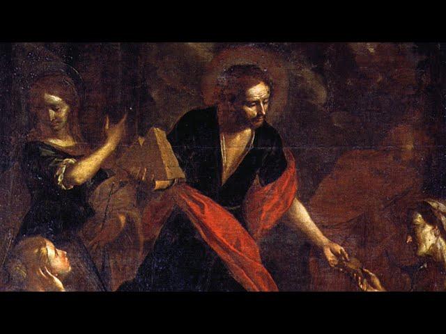 I MUSEI RACCONTANO - 10. San Lucio patrono dei casari