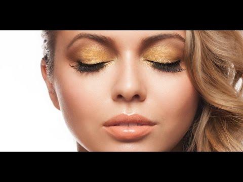 Портит ли кожу макияж и Как правильно очищать лицо?