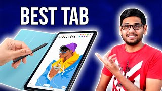 Galaxy Tab S6 Lite - Best Android Tablet in 2020
