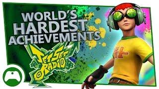 Jet Set Radio - World