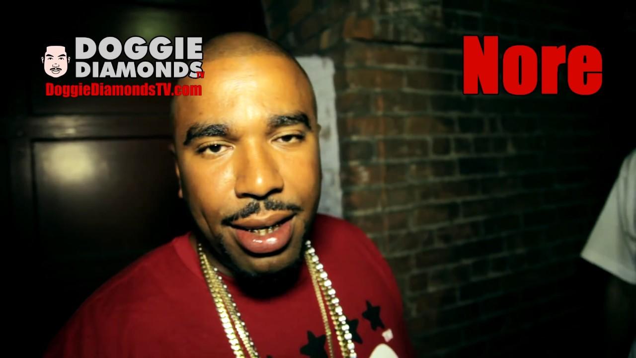 Doggie Diamonds Presents: Hidden Jewels: Noreaga (Episode 1)