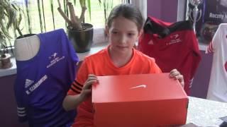 CZ6-Niespodzianka od Firmy Vitasport-Nowe Buty Szabełków-Dociera Przesyłka-Unboxing Butków Nadusi