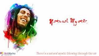 Natural Mystic Lyrics
